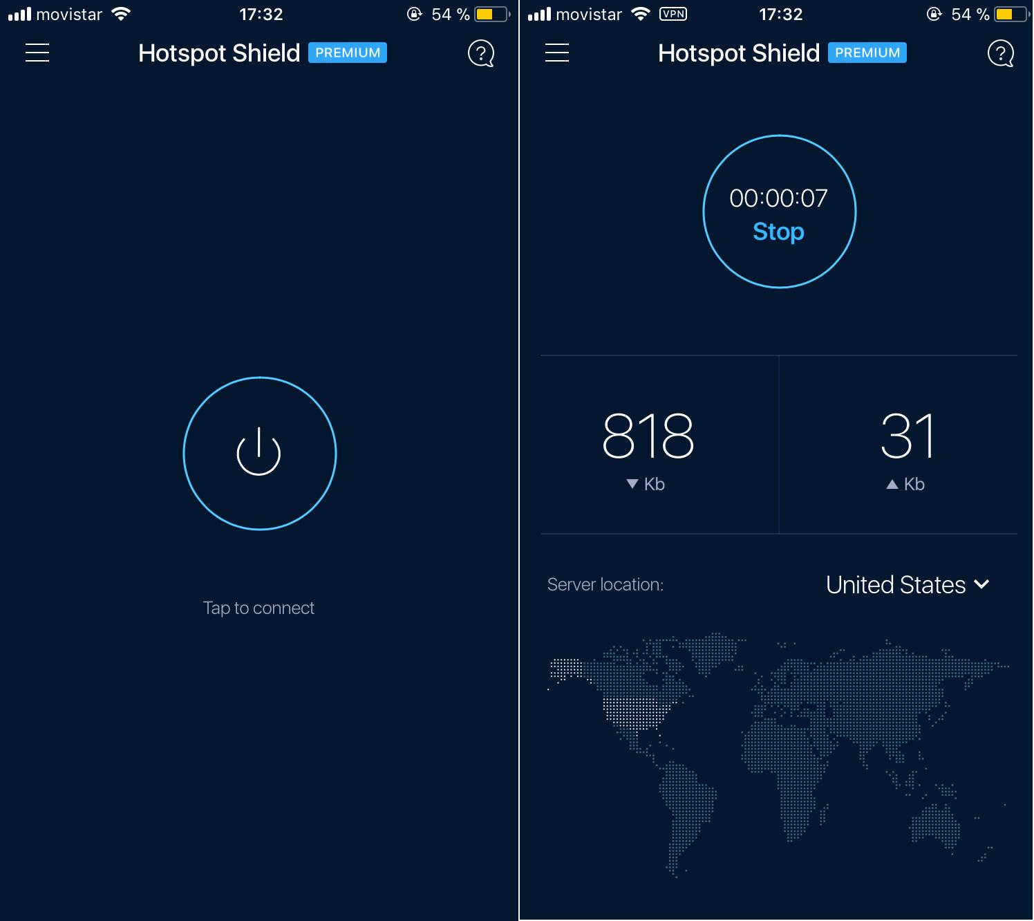 descargar hotspot shield vpn gratis para iphone free elite full