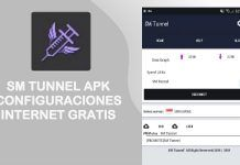 sm tunnel apk 2018 interne